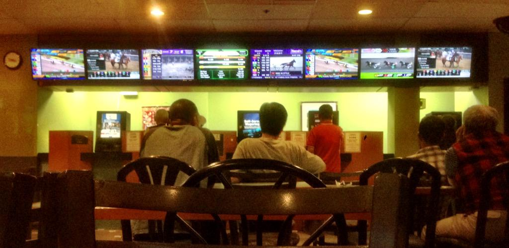 Off track betting downtown toronto live betting horse racing app