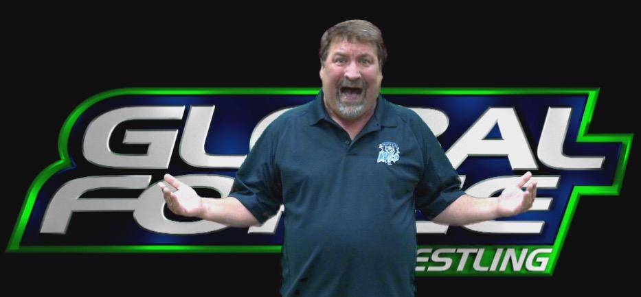 Global Force Wrestling teases the arrival of Don West