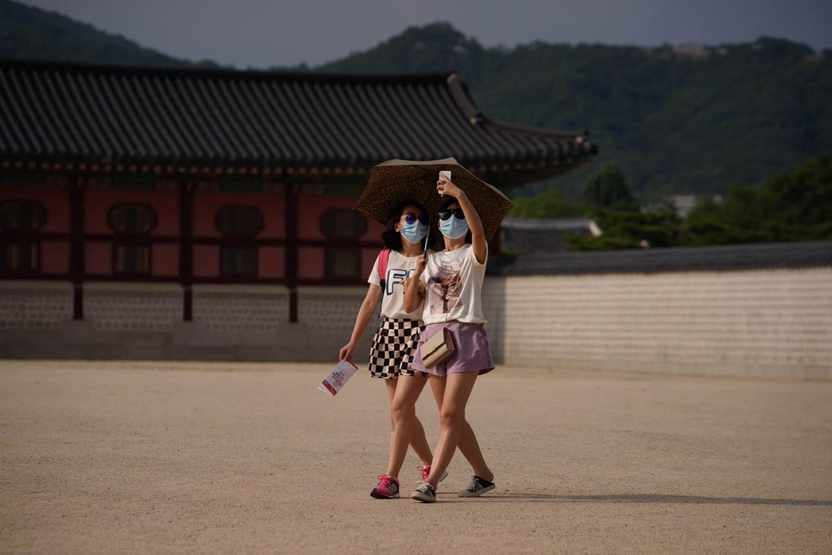 Why Young People In South Korea Are Staying Single Despite Efforts To Spark Dating