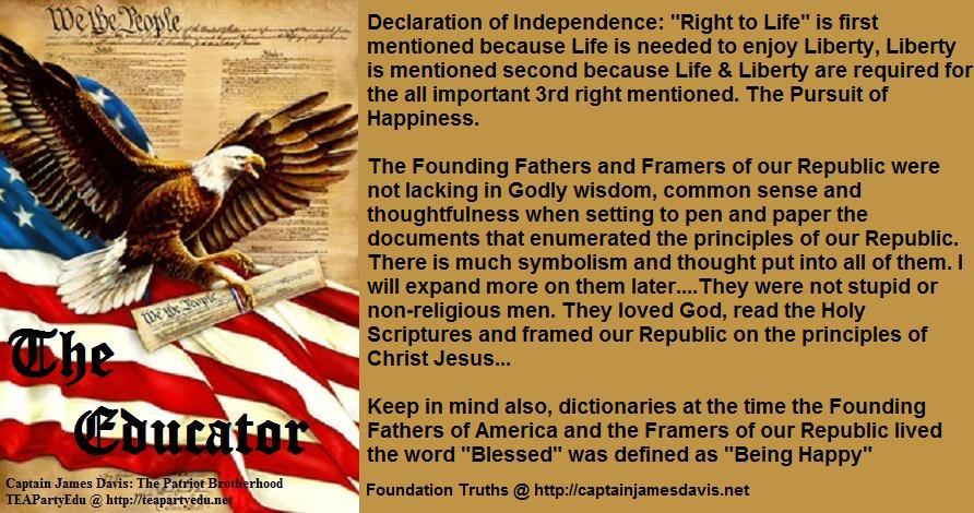 Symbolism of the Declaration of Independence 1 #Education #AmericanHistory #USHistory #Homeschool #Wisdom http://t.co/lrMtM416gW