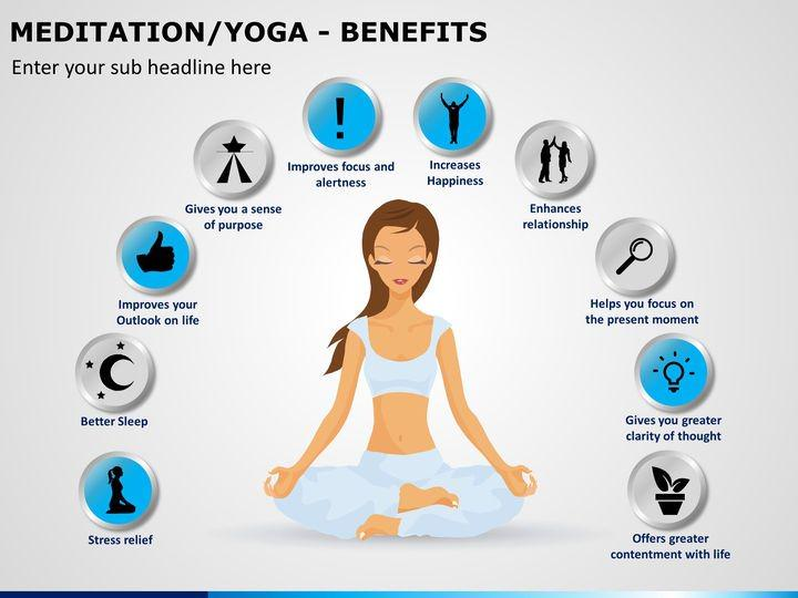 Sketchbubble on twitter download our free yoga powerpoint template 401 am 19 jun 2015 toneelgroepblik Images