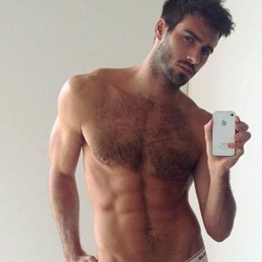 Bisexual men and underwear