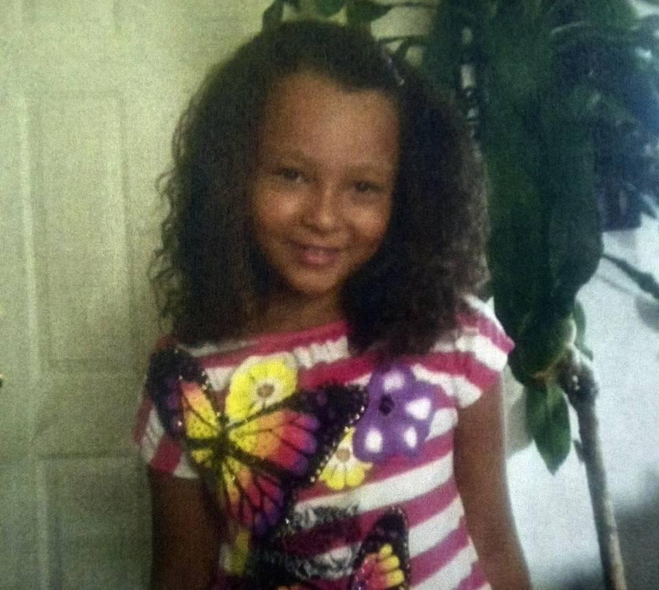 Found: 7 year old jala barnett found in kansas  missing child alert