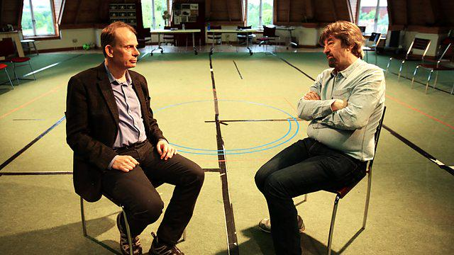 #Artsnight on @BBCTWO tonight with Renaissance man Andrew Marr with Trevor Nunn, then iPlayer http://t.co/Sd6neJkVRl http://t.co/q259Uwfa6q