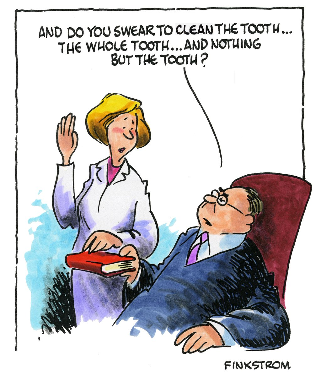 Henry schein dental on twitter fun friday enjoy some - Funny dental pictures cartoons ...