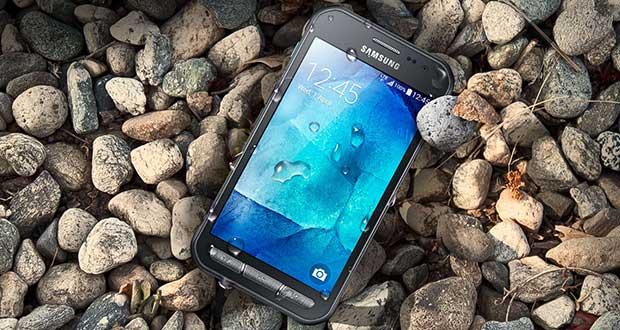 FOTO Samsung Galaxy Xcover 3 prezzo