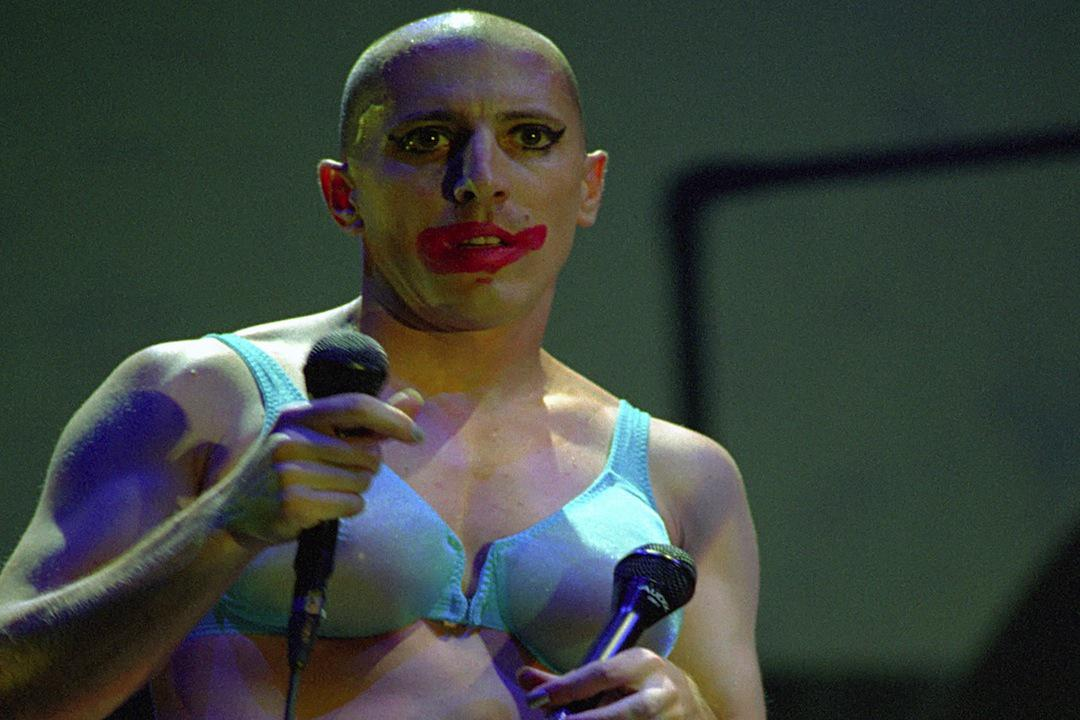 Tool's maynard james keenan calls out opponents against same