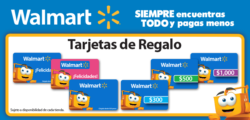 Walmart México on Twitter:
