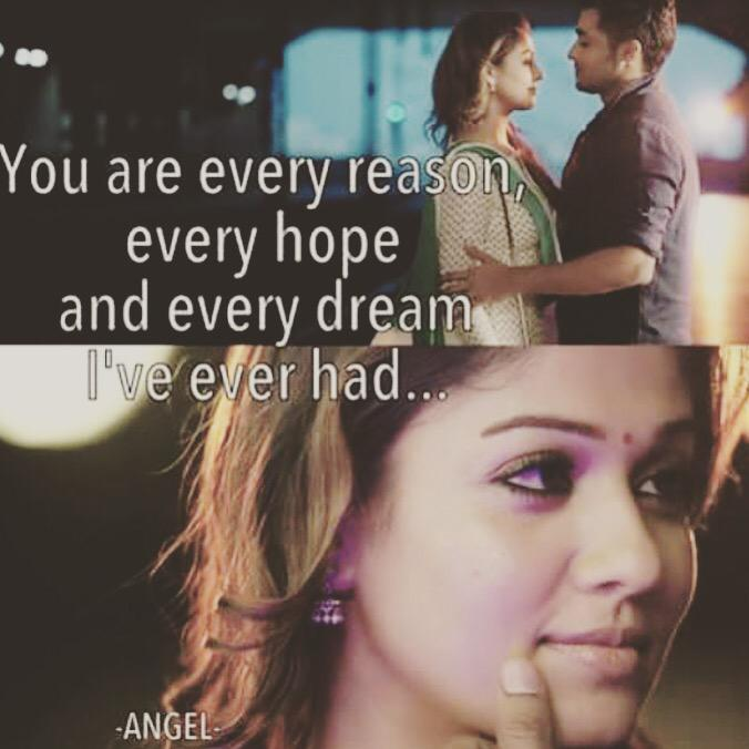 "LoveTamilQuotes On Twitter: ""#Surya #Nayanthara #Mass"