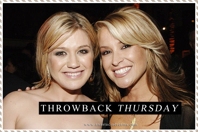 THROWBACK: @AnastaciaFanily with @kelly_clarkson at the 2006 Sony BMG Grammy After Party in Los Angeles http://t.co/WCIn8swFmh