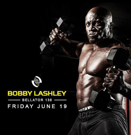 @Nutrabolics sponsored athlete @fightbobby in action tonight at #Bellator138 live on SpikeTV http://t.co/QjCqsLQd14