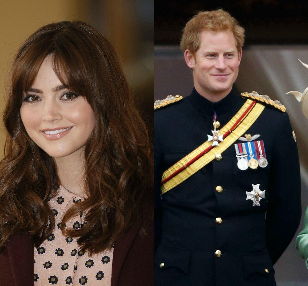 Prince Harry's New Girlfriend Is Basically Kate Middleton