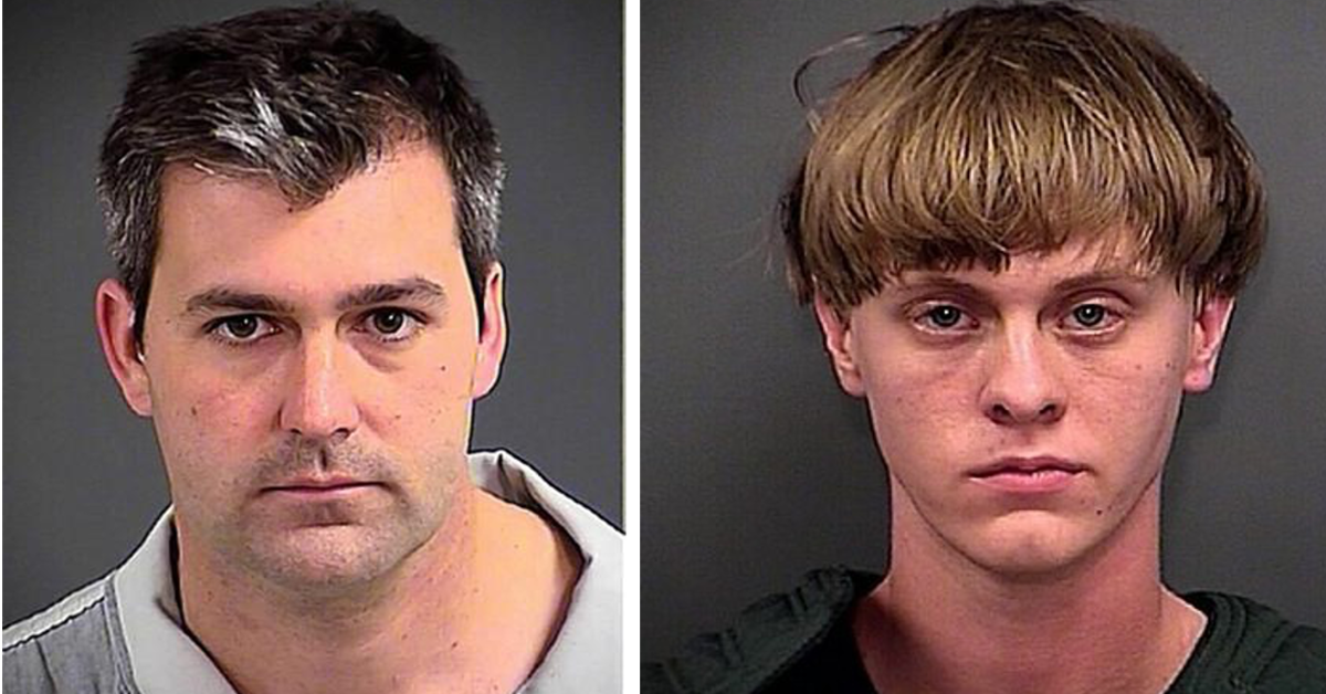 #CharlestonShooting suspect housed in cell next to officer who shot #WalterScott. http://t.co/Rl0qfEH97C #chsnews