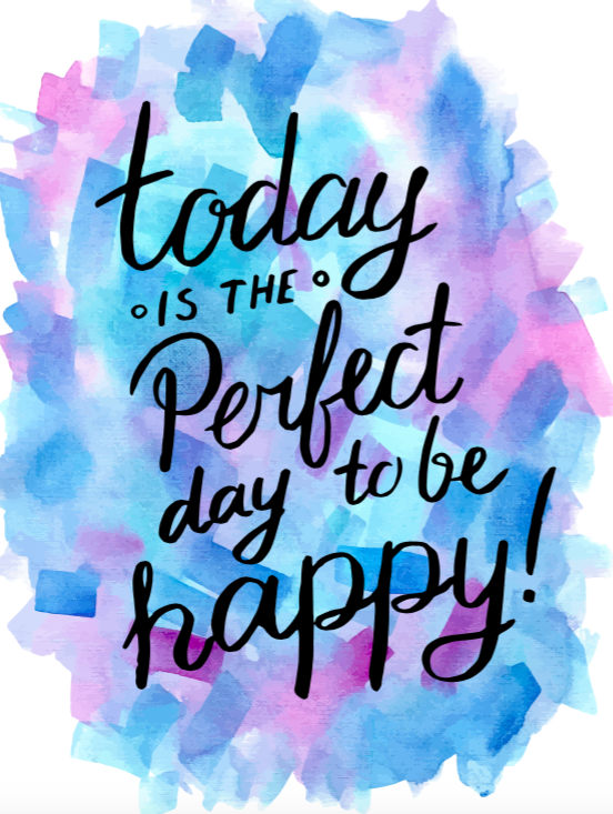 Choose to be #happy! http://t.co/rYww7HCgfS