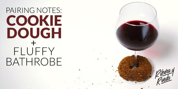 How about #wine and donuts, @MrScottEddy? #adulthappymeal http://t.co/t5Y6G2EWC0
