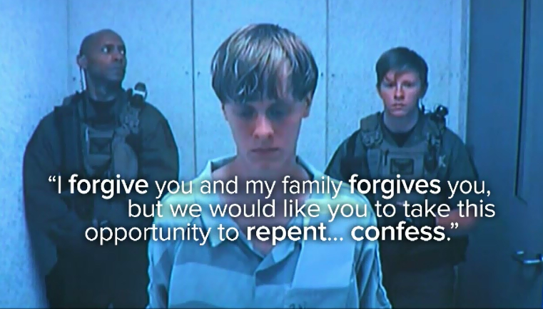 Nine People Killed in Charleston Church Shooting; Massacre Suspect Dylann Storm Roof Arrested CH5TvAPVEAA9cDR