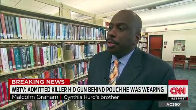 Nine People Killed in Charleston Church Shooting; Massacre Suspect Dylann Storm Roof Arrested CH6DGfwXAAAXLhw