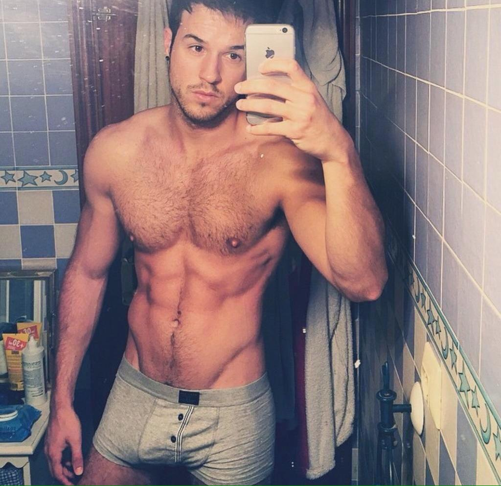 Hottest naked male selfies, roccos bitch party pile