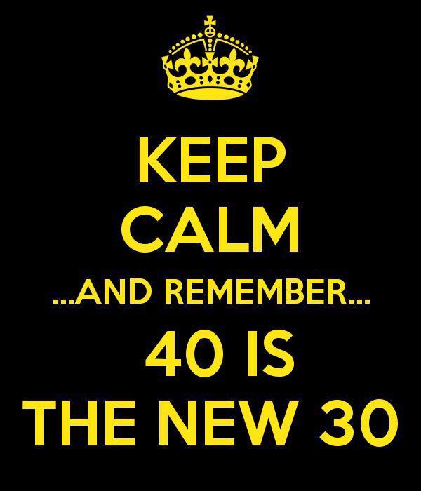 van harte gefeliciteerd met je 40e verjaardag Gefeliciteerd Met Je 40E Verjaardag   ARCHIDEV van harte gefeliciteerd met je 40e verjaardag