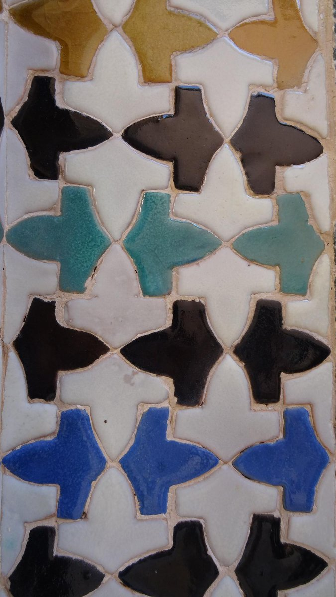 There's still the weekend for #mathphoto15 #tiles - Tessellations - tweet on! http://t.co/dGKExPhEp7 http://t.co/hQkXzLC3k3