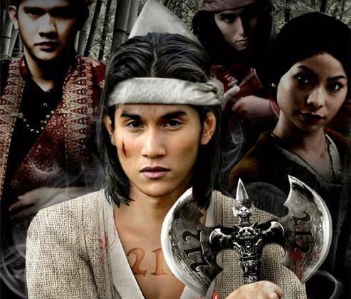 Film Wiro Sableng Akan Segera Rilis