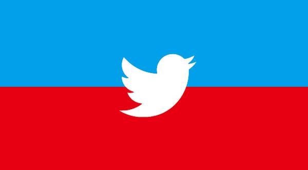(先述)ツイッターの青の下半分を赤に塗り替えるだけでイトーヨーカドー感がすごいのは庶民の先入観が強いんだと自負している。(追加)サイズを変えてみたらいいんじゃないかと言う意見があったので追加 pic.twitter.com/CLXv6TquBX