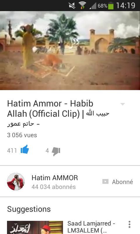 habib_allah hashtag on Twitter