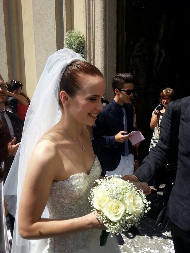Анна Капеллини - Лука Ланоте / Anna CAPPELLINI - Luca LANOTTE ITA - Страница 2 CH8VpjuVEAAO1Un