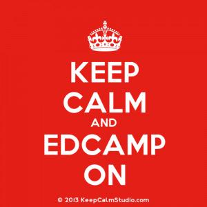 We must spread the word and lead the way regarding the #edcamp movement. Empowering & self-directed #CatholicEdChat http://t.co/hujHUYzq7d
