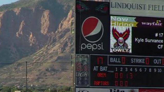 Trending: Utah baseball club's 'Caucasion Night' under fire http://t.co/lo9Eg2urYW