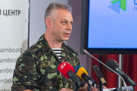Жители Донецка на митинге потребовали от российских боевиков не использовать их в качестве живого щита, - Лысенко - Цензор.НЕТ 104