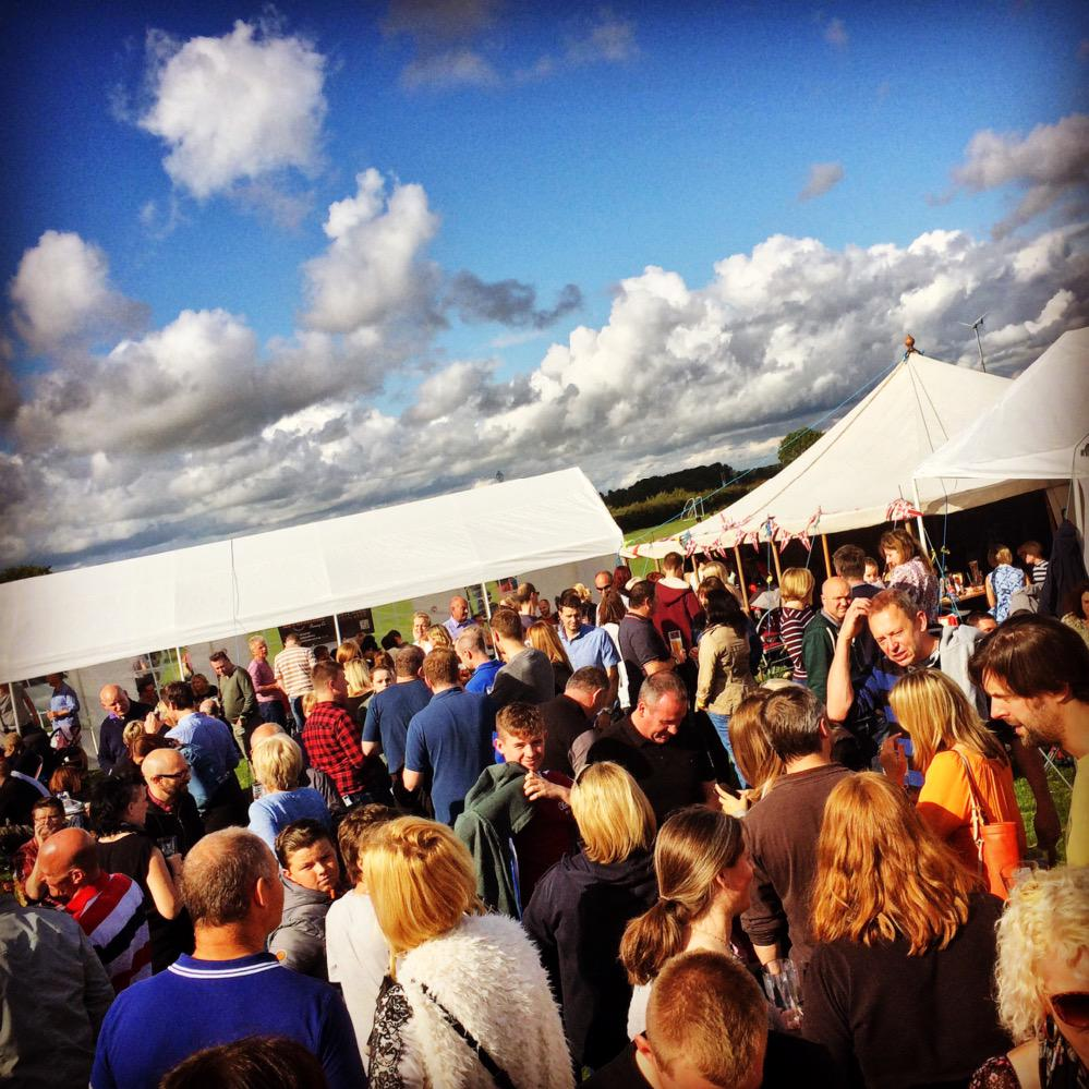 Poppleton Beer Fest