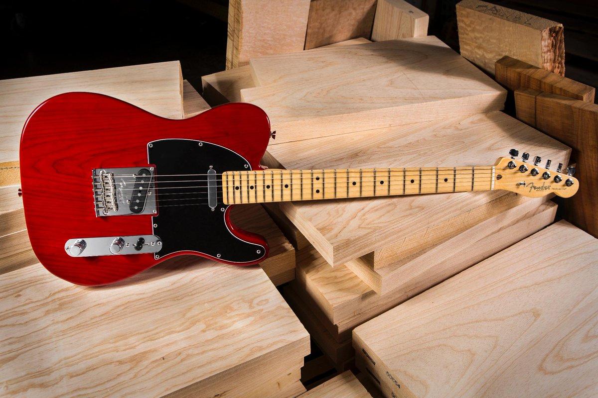 When in doubt, play Your #Tele.... http://bit.ly/1GZDeyM #Fender #AmericanStandard #handmadeoriginal