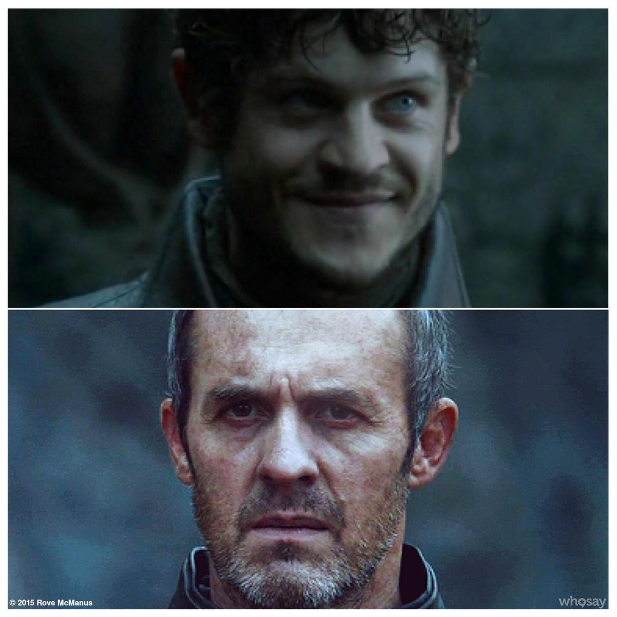 "Only #GameOfThrones could create two characters that have you think ""you know, that Joffrey wasn't all bad"" http://t.co/MCOCo9r9Mv"