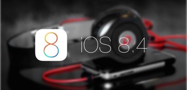 iOS 8.4 arrives on 30 June with Apple Music http://t.co/x9pUkM3DaD http://t.co/Jxi2QxUQIJ
