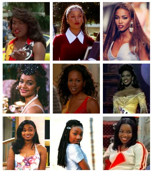 "FBP™ on Twitter: ""Girls in the 90's were portrayed ..."