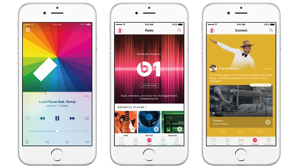 Apple Music is coming 30 June. Here's what you need to know: http://t.co/GcG9taQygi #WWDC15 http://t.co/MDTfsTRX49