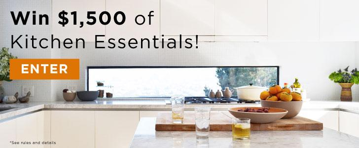 We've teamed up with @TastingTable and @GoodEggs for a chance at $1,500 to upgrade ur kitchen! http://t.co/C3jCcMj9V1 http://t.co/LQF4CNtp1T