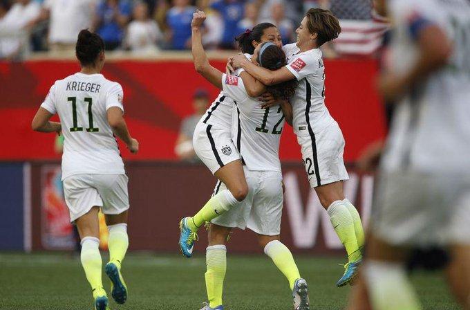 womens world cup Twitter analytics // Followthehashtag: Free