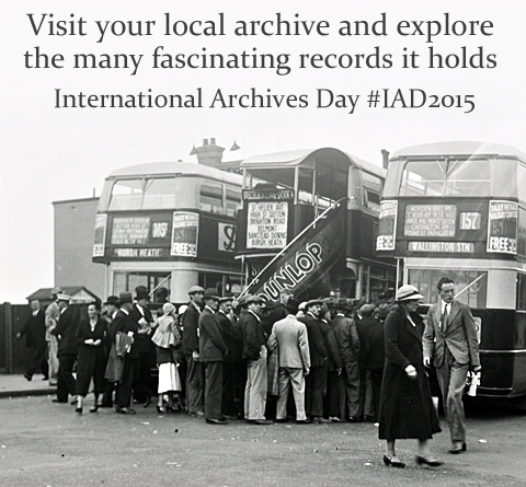 Get inspired - http://t.co/yCyVA6L0z6 #IAD15 #democracy #explorearchives http://t.co/LfO9cxleEN