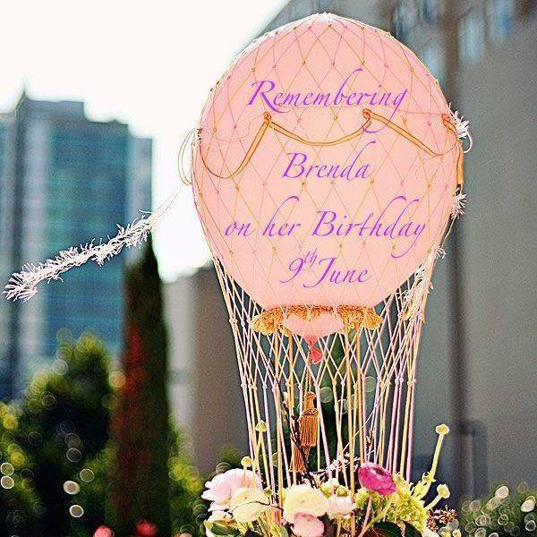 Memories of Brenda Leyland  CHC3mqtXEAATfPe