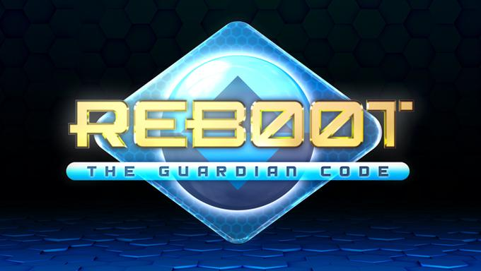 Vancouver's Mainframe Entertainment just got the greenlight to produce an all-new Reboot: The Guardian Code series http://t.co/r0i1weP8ae