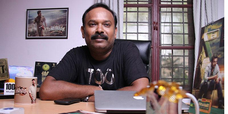 Director Venkat Prabhu