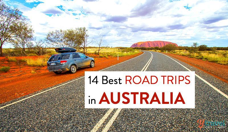 14 best road trips in Australia - http://t.co/GSa5seIWm1 #Australia #SeeAustralia @Australia #lp #ngtradar http://t.co/RaibXvwhb3