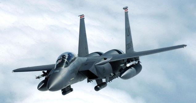 イスラム国が自撮り投稿→22時間で米軍JDAMが飛んできて破壊 http://t.co/5MLS2CBGl6