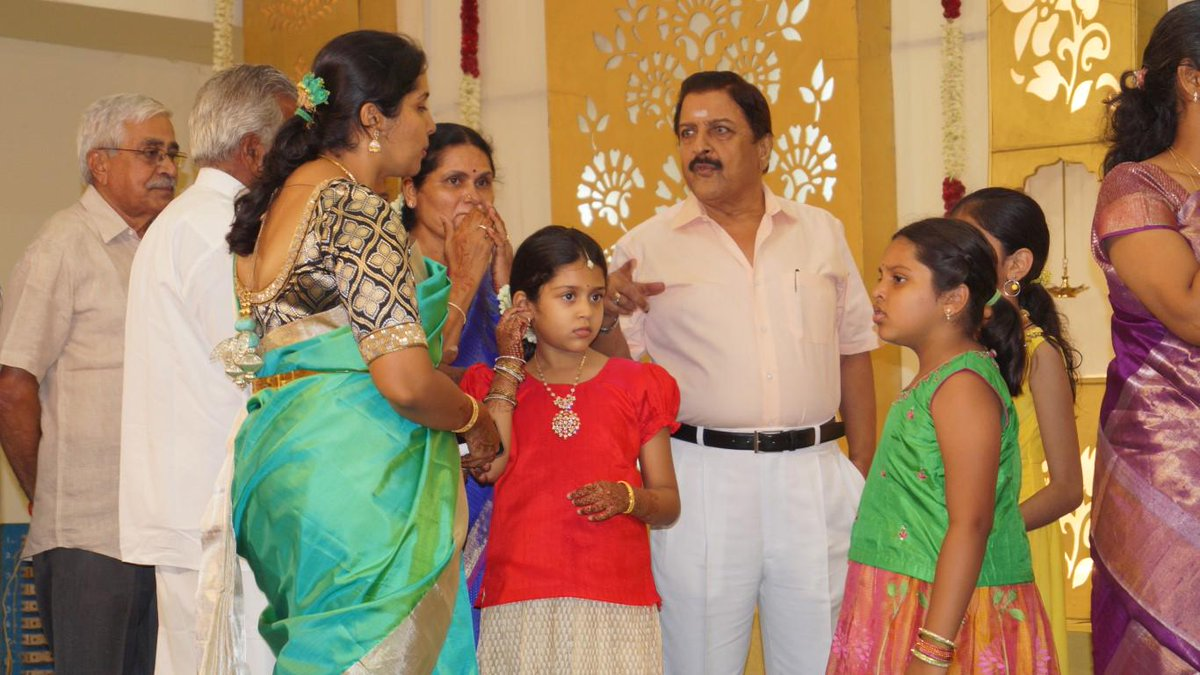 Actor Karthi Daughter Umayaal Photos watch online in ...  Actor Karthi Daughter Umayaal Photos