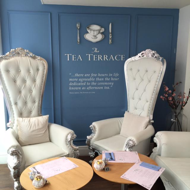 Image result for guildford the tea terrace