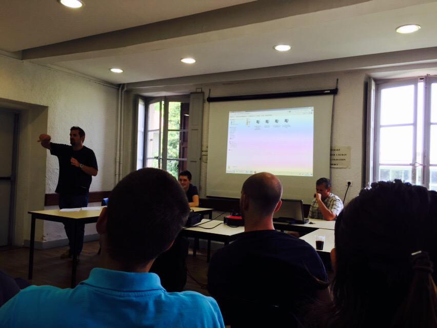 Thumbnail for Les jeunes et les pratiques numériques, avec le RAJA