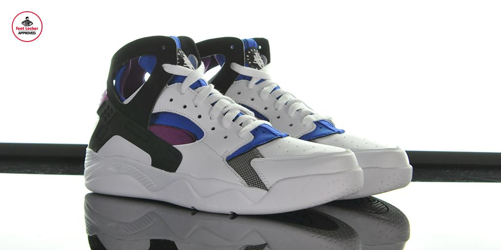online store b9cc4 3da7d the nike air flight huarache arrives in stores and online friday stores