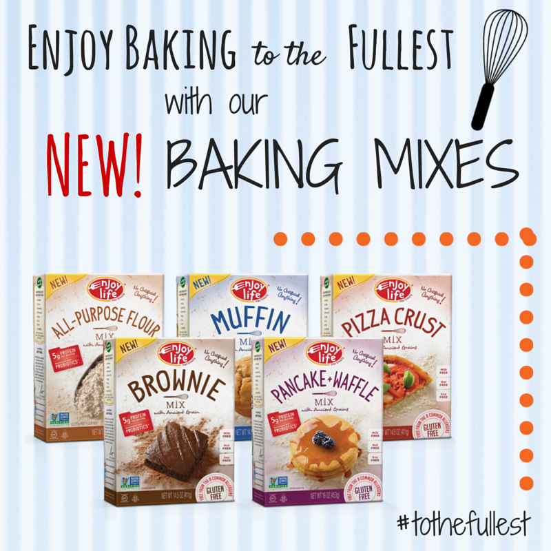 Our new BAKING MIXES are here! And we have a special promo, enter CHOCMIX at checkout! http://t.co/uN2tb56487 http://t.co/teBHzHRQnj
